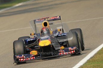 © Octane Photographic Ltd. 2011. Formula 1 World Championship – Italy – Monza – 10th September 2011 – Qualifying – Digital Ref :  0176CB7D6942