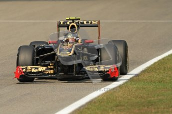 © Octane Photographic Ltd. 2011. Formula 1 World Championship – Italy – Monza – 10th September 2011 – Qualifying – Digital Ref :  0176CB7D6983