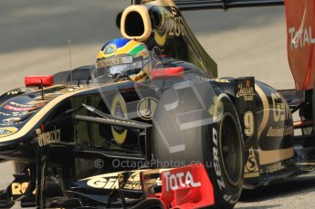 © Octane Photographic Ltd. 2011. Formula 1 World Championship – Italy – Monza – 10th September 2011 – Qualifying – Digital Ref :  0176CB7D6990