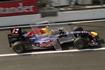 © Octane Photographic Ltd. 2011. Formula 1 World Championship – Italy – Monza – 10th September 2011 – Qualifying – Digital Ref : 0176LW7D6231
