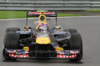 © Octane Photographic Ltd. 2011. Formula One Belgian GP – Spa – Friday 26th August 2011 – Free Practice 2. Digital Reference : 0164LW7D2742