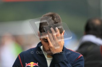 © Octane Photographic Ltd. 2011. Formula One Belgian GP – Spa – Saturday 27th August 2011 – Free Practice 3. Digital Reference : 0165CB1D0838