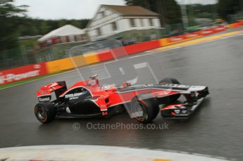 © Octane Photographic Ltd. 2011. Formula One Belgian GP – Spa – Saturday 27th August 2011 – Free Practice 3. Digital Reference : 0165CB1D0073