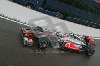© Octane Photographic Ltd. 2011. Formula One Belgian GP – Spa – Saturday 27th August 2011 – Free Practice 3. Digital Reference : 0165CB1D0256