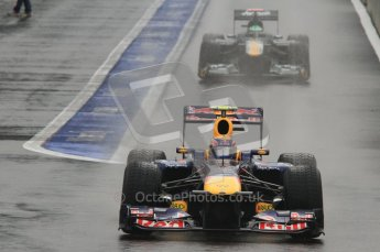 © Octane Photographic Ltd. 2011. Formula One Belgian GP – Spa – Saturday 27th August 2011 – Free Practice 3. Digital Reference : 0165CB1D4318