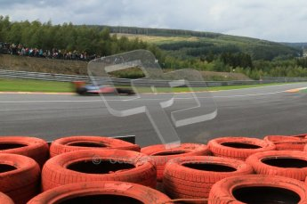 © Octane Photographic Ltd. 2011. Formula One Belgian GP – Spa – Saturday 27th August 2011 – Qualifying. Digital Reference : 0166CB7D0311