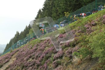 © Octane Photographic Ltd. 2011. Formula One Belgian GP – Spa – Saturday 27th August 2011 – Qualifying. Digital Reference : 0166CB7D0379