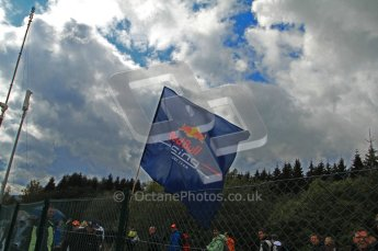© Octane Photographic Ltd. 2011. Formula One Belgian GP – Spa – Saturday 27th August 2011 – Qualifying. Digital Reference : 0166CB7D4022