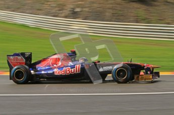 © Octane Photographic Ltd. 2011. Formula One Belgian GP – Spa – Saturday 27th August 2011 – Qualifying. Digital Reference : 0166LW7D5415