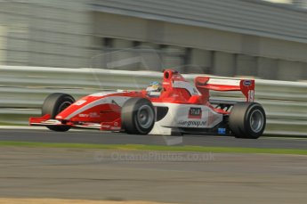© Octane Photographic 2011. FIA F2 - 16th April 2011 - Qualifying. Christopher Zanella. Silverstone, UK. Digital Ref. 0050CB1D0149