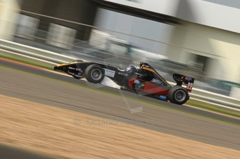 © Octane Photographic 2011. FIA F2 - 16th April 2011 - Qualifying. Johannes Theobald. Silverstone, UK. Digital Ref. 0050CB7D0278