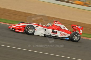 © Octane Photographic 2011. FIA F2 - 16th April 2011, Race 1. Christopher Zanella. Silverstone, UK. Digital Ref. 0050CB7D0840