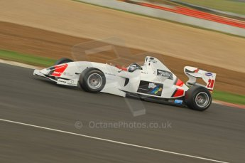 © Octane Photographic 2011. FIA F2 - 16th April 2011, Race 1. Julian Theobald. Silverstone, UK. Digital Ref. 0050CB7D0855