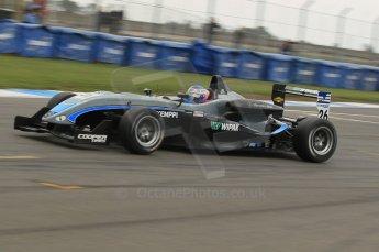 © Octane Photographic 2011 – Formula 3. Race 1. 24th September 2011. Digital Ref : 0184lw1d5967