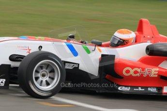 © Octane Photographic 2011 – Formula 3. Race 1. 24th September 2011. Digital Ref : 0184lw1d6042