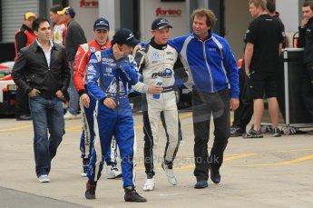 © Octane Photographic 2011 – Formula 3. Race 1. 24th September 2011. Digital Ref : 0184lw1d6116