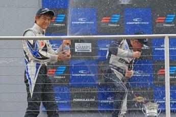 © Octane Photographic 2011 – Formula 3. Race 1. 24th September 2011. Digital Ref : 0184lw1d6285