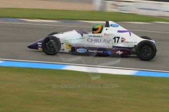© Octane Photographic 2011 – Formula Ford, Donington Park. 24th September 2011. Digital Ref : 0181lw1d5061