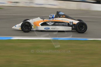 © Octane Photographic 2011 – Formula Ford, Donington Park. 24th September 2011. Digital Ref : 0181lw1d5084