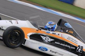 © Octane Photographic 2011 – Formula Ford, Donington Park. 24th September 2011. Digital Ref : 0181lw1d5238
