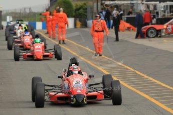© Octane Photographic 2011 – Formula Ford, Donington Park. 24th September 2011. Digital Ref : 0181lw1d5645
