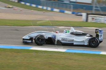 © Octane Photographic 2011 – British Formula 3 - Donington Park. 24th September 2011, Bart Hylkema - T-Sport powered by Volkswagen - Dallara F311 Volkswagen. Digital Ref : 0182lw1d5430