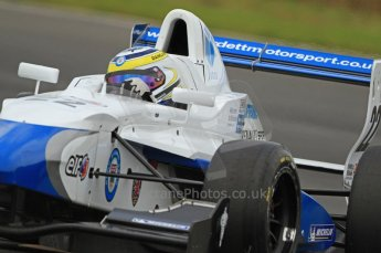 © Octane Photographic Ltd. 2011. Formula Renault 2.0 UK – Snetterton 300, Daniel Cammish - Mark Burdett Motorsport. Saturday 6th August 2011. Digital Ref : 0122CB7D8858