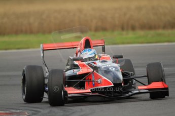 © Octane Photographic Ltd. 2011. Formula Renault 2.0 UK – Snetterton 300, Jordan King - Manor Competition. Saturday 6th August 2011. Digital Ref : 0122CB7D8924
