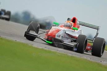 © Octane Photographic Ltd. 2011. Formula Renault 2.0 UK – Snetterton 300, Ed Jones - Fortec Competition. Saturday 6th August 2011. Digital Ref : 0122CB7D8954