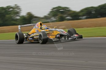 © Octane Photographic Ltd. 2011. Formula Renault 2.0 UK – Snetterton 300, Tio Ellinas - Atech Reid GP. Saturday 6th August 2011. Digital Ref : 0122LW7D0197