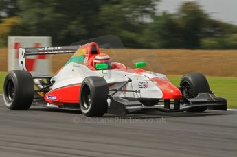 © Octane Photographic Ltd. 2011. Formula Renault 2.0 UK – Snetterton 300, Pedro Pablo Calbimonte - Fortec Motorsports. Saturday 6th August 2011. Digital Ref : 0122LW7D0238