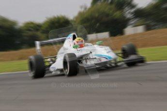 © Octane Photographic Ltd. 2011. Formula Renault 2.0 UK – Snetterton 300, Dan Wells - Atech Reid GP. Saturday 6th August 2011. Digital Ref : 0122LW7D0398