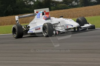 © Octane Photographic Ltd. 2011. Formula Renault 2.0 UK – Snetterton 300, Jack Hawksworth - Atech Reid GP. Saturday 6th August 2011. Digital Ref : 0122LW7D0442