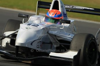 © Octane Photographic Ltd. 2011. Formula Renault 2.0 UK – Snetterton 300, Jack Hawksworth - Atech Reid GP. Sunday 7th August 2011. Digital Ref : 0123CB1D3732