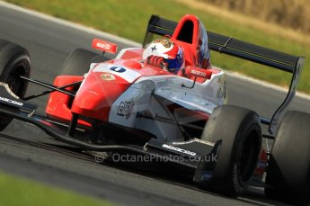 © Octane Photographic Ltd. 2011. Formula Renault 2.0 UK – Snetterton 300, Felix Serralles - Fortec Competition. Sunday 7th August 2011. Digital Ref : 0123CB1D3804