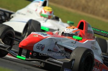 © Octane Photographic Ltd. 2011. Formula Renault 2.0 UK – Snetterton 300, Ed Jones - Fortec Competition. Sunday 7th August 2011. Digital Ref : 0123CB1D3809