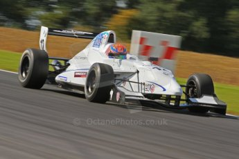 © Octane Photographic Ltd. 2011. Formula Renault 2.0 UK – Snetterton 300, Jack Hawksworth - Atech Reid GP. Sunday 7th August 2011. Digital Ref : 0123LW7D0273