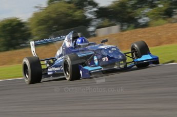 © Octane Photographic Ltd. 2011. Formula Renault 2.0 UK – Snetterton 300, Josh Hill - Manor Compettition. Sunday 7th August 2011. Digital Ref : 0123LW7D0399