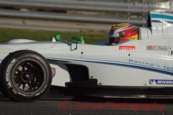 Dan Wells, Brands Hatch, Formula Renault, 01/10/2011