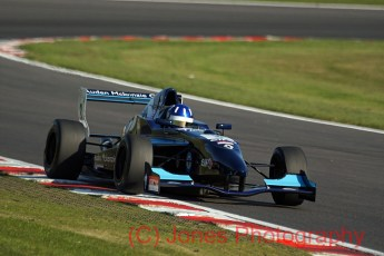 Josh Hill, Formula Renault, Brands Hatch, 01/10/2011