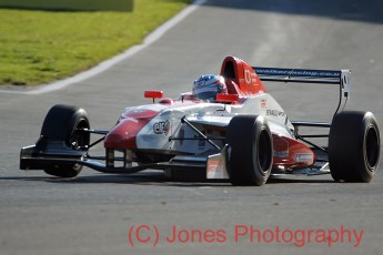 Pedro Pablo Calbimonte, Formula Renault, Brands Hatch