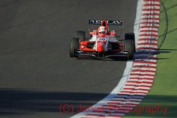 Alex Lynn, Formula Renault, Brands Hatch