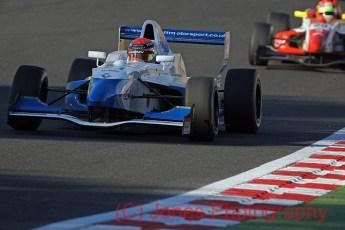 Jack Hawksworth, Formula Renault, Brands Hatch