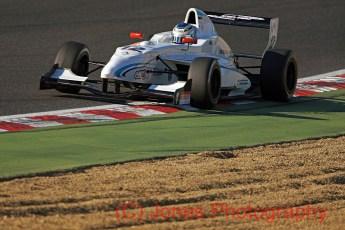 Geoff Uhrhane, Formula Renault, Brands Hatch