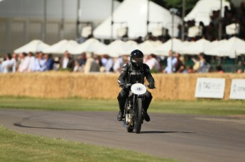 © Octane Photographic Ltd. 2011. Goodwood Festival of Speed, 1st July 2011. Digital Ref : 0145CB7D5707
