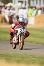 © Octane Photographic Ltd. 2011. Goodwood Festival of Speed, 1st July 2011. Digital Ref : 0145CB7D5825