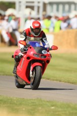 © Octane Photographic Ltd. 2011. Goodwood Festival of Speed, 1st July 2011. Digital Ref : 0145CB7D5836