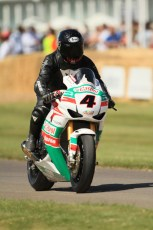 © Octane Photographic Ltd. 2011. Goodwood Festival of Speed, 1st July 2011. Digital Ref : 0145CB7D5956