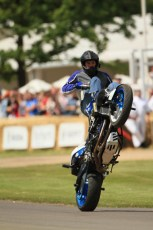 © Octane Photographic Ltd. 2011. Goodwood Festival of Speed, 1st July 2011. Digital Ref : 0145CB7D6242