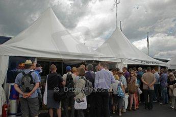 © Octane Photographic 2011. Goodwood Festival of Speed, Thursday 30th June 2011. Digital Ref : 0097CB1D9939